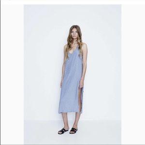 Faithfull the Brand aside Button Dress, 6